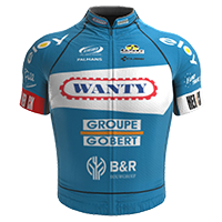 Wanty - Groupe Gobert