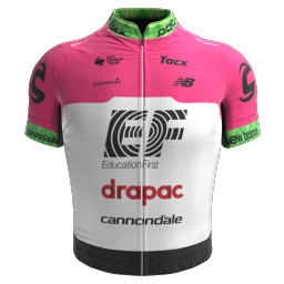Team EF Education First - Drapac