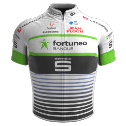 Team Fortuneo - Samsic