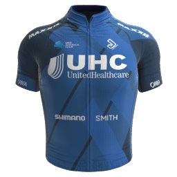UnitedHealthcare Pro Cycling Tea