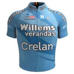 Veranda's Willems - Crelan
