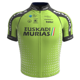 Euskadi Basque Country - Murias