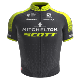 Mitchelton - Scott