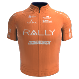 Rally - UHC Cycling