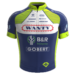 Wanty - Gobert Cycling Team
